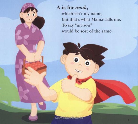 book report sa filipino grade 4