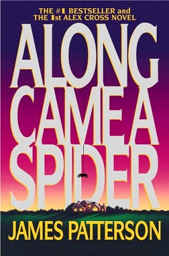 Along james came patterson a spider pdf
