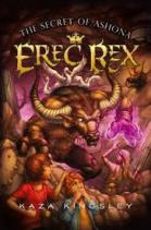 Kingsley, Kaza (2012). Erec rex: the secret of Ashona (Book 5). New York: Simon and Schuster