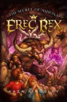 Kingsley, Kaza (2012). Erec rex: the secret of Ashona (Book 5). New York: Simon and Schuster