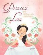 Fernandez, Yvette (2013). Princess Lea:the life story of Lea Salonga. Mandaluyong, Philippines: Dream Big Books