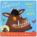 Donaldson, Julia (2010). The Gruffalo: touch and feel book.