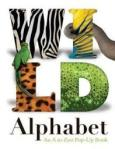 Haines, Mike and Frohlich, Julia (2010). Wild alphabet: an A to Zoo pop-up book
